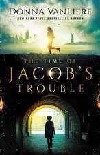 Time of Jacob's Trouble