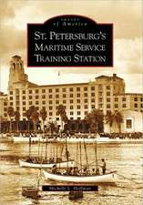St. Petersburg's Maritime Service Training Station