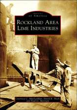Rockland Area Lime Industries