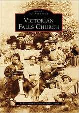 Victorian Falls Church