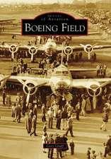 Boeing Field