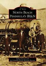 North Beach Peninsula's IR&N