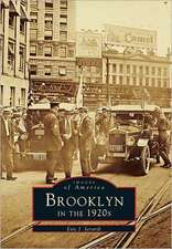 Brooklyn in the 1920's