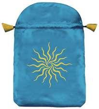 Sunlight Satin Bag