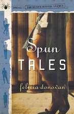 Spun Tales
