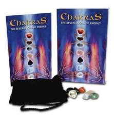 Chakras Kit: The Seven Doors of Energy