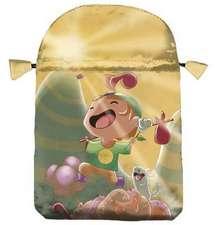 Happy Satin Bag