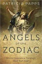 Angels of the Zodiac: Divine Guidance Through Your Sun Sign