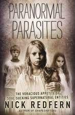 Paranormal Parasites