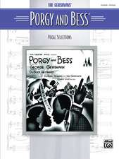 Porgy and Bess: Vocal Selections