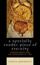 A Specially Tender Piece of Eternity
