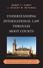 Understanding International Law Through Moot Courts