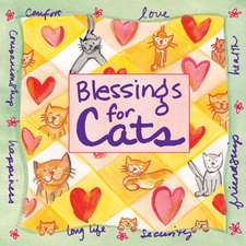 Blessings for Cats