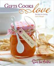 Gifts Cooks Love:  Recipes for Giving