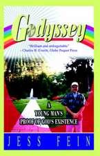 Godyssey