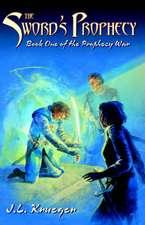 The Sword's Prophecy