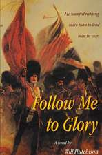 Follow Me to Glory:  Personal Security in the Asphalt & Concrete Jungle