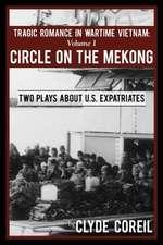 Circle on the Mekong