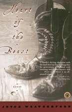 Heart of the Beast: A Novel