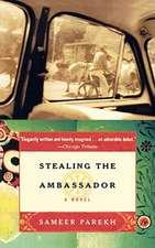 Stealing the Ambassador