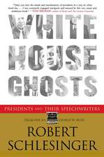 White House Ghosts