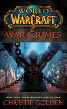 World of Warcraft, War Crimes