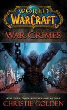 World of Warcraft, War Crimes