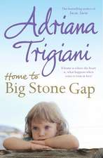 Home to Big Stone Gap