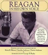 Reagan in His Own Voice