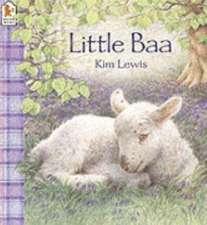 Lewis, K: Little Baa