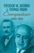 Correspondence 1943–1955