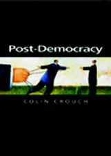 Post–Democracy