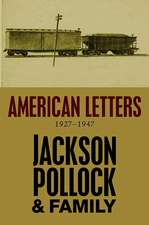 American Letters: 1927–1947
