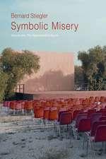 Symbolic Misery– Volume 1: The Hyperindustrial Epoch