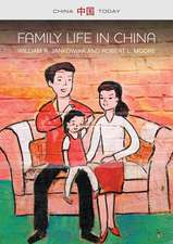 Family Life in China