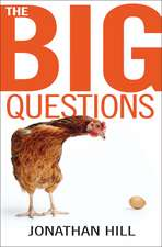 The Big Questions:  A Practical Guide for Survivors of Abuse