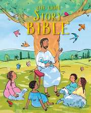 Piper, S: The Lion Story Bible