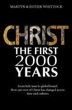 Christ:  How Our View of Christ Has Changed Across Time and Cultures