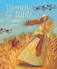 McAllister, M: Women of the Bible