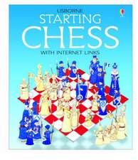 Starting Chess