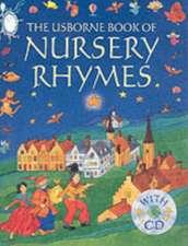 Nursery Rhymes plus CD