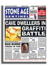 Stone Age Sentinel - English Heritage Edition