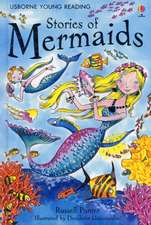 Punter, R: Stories Of Mermaids