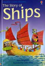 The Story of Ships