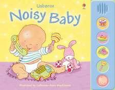 Noisy Baby