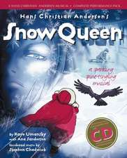 """The Snow Queen and Other Fairy Tales"
