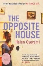 The Opposite House