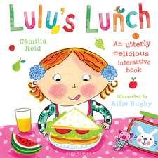 Reid, C: Lulu's Lunch