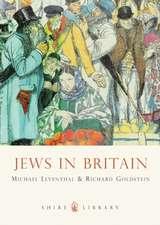 Jews in Britain