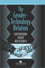 The Gender-Technology Relation:  An Introduction
